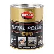 研磨剤 メタルポリッシュ 缶 750ml 002 正規代理店商品