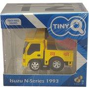 TinyQ-12a [いすゞ Nシリーズ 1993 道路工事用トラック]
