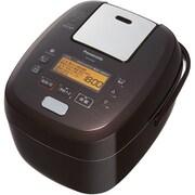 SR-PA109-T [可変圧力IHジャー炊飯器 5.5合炊き ブラウン]