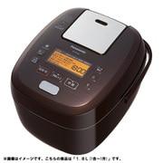 SR-PA189-T [可変圧力IHジャー炊飯器 1升炊き ブラウン]
