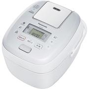 SR-PB109-W [可変圧力IHジャー炊飯器 5.5合炊き ホワイト]