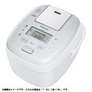 SR-PB189-W [可変圧力IHジャー炊飯器 1升炊き ホワイト]