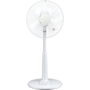 YT-3016Y(W) [ボタン式 扇風機 ホワイト]