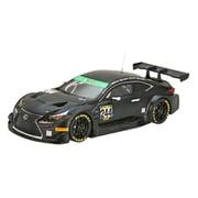 45701 1/43 MAX レーシング RC-F スーパー耐久 2018 #244 [レジンキャストミニカー]