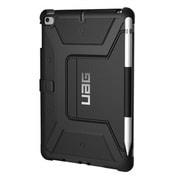 UAG-RIPDM19-BK [iPad mini(第5世代)用 METROPOLIS Case(ブラック)]