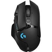 G502WL [ロジクール G502 LIGHTSPEED ワイヤレスゲーミングマウス ブラック]