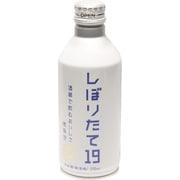 しぼりたて微発泡 ボトル缶 19度 270ml [日本酒]