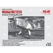 32033 ビュッカー Bu131A ドイツ練習機 [1/32 エアクラフトシリーズ]