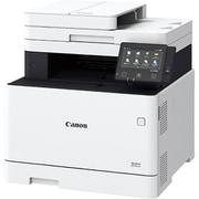 MF745Cdw [A4カラーレーザー複合機 Satera(サテラ) コピー/プリント/ファクス/スキャン/両面印刷/ADF両面同時読取/無線LAN]