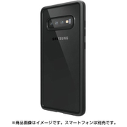 Galaxy S10 衝撃吸収ケース ブラック