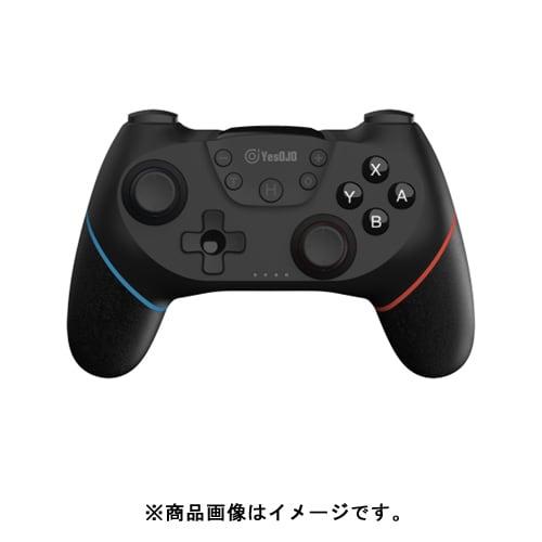 Nintendo Switch用 OJO/オホ ClassicPROコントローラー