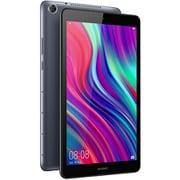 HUAWEI MediaPad M5 lite 8インチ/32GB LTEモデル [タブレットパソコン Android 9 / Emotion UI 9.0 スペースグレー]