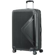 55G*09003 [スーツケース Modern Dream(モダンドリーム) 78cm 旅行日数目安:1週間以上 100L/114L(拡張時) TSAロック搭載 Black]