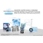 モンスターハンターワールド:アイスボーン マスターエディション コレクターズパッケージ (ゲーム本編+超大型拡張コンテンツ) [PS4ソフト]