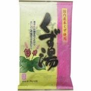 くず湯(和紙) 20g×6袋
