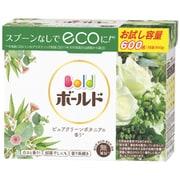 ボールド ピュアクリーンボタニアの香り 粉末 600g [粉末洗剤]