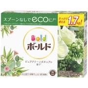 ボールド ピュアクリーンボタニアの香り 粉末 1.7kg [粉末洗剤]