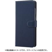 RT-GA30ELC1/DN [Galaxy A30 手帳型ケース シンプル マグネット/ダークネイビー]