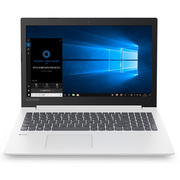 81DC0151JP [Lenovo ideapad 330 15.6型/Core i3-7020U/メモリ4GB/HDD1TB/Office Home & Business 2019 ブリザードホワイト]
