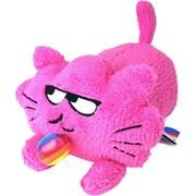 あめ猫 ピンク [ぬいぐるみ]