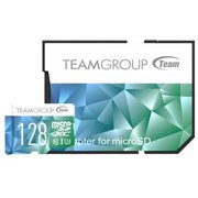 TFCOXC128GU3 [Team microSDXC Color U3 128GB]