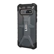 UAG-GLXS10-AS [UAG社製 Samsung Galaxy S10 PLASMA Case(アッシュ)]