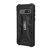 UAG-GLXS10-BK [UAG社製 Samsung Galaxy S10 PATHFINDER Case(ブラック)]
