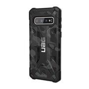 UAG-GLXS10-MC [UAG社製 Samsung Galaxy S10 PATHFINDER SE Case(ミッドナイトカモ)]