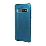 UAG-GLXS10Y-GL [UAG社製 Samsung Galaxy S10 PLYO Case(グレイシャー)]