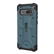 UAG-GLXS10PLS-SL [UAG社製 Samsung Galaxy S10+ PATHFINDER Case(スレート)]