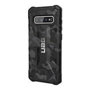 UAG-GLXS10PLS-MC [UAG社製 Samsung Galaxy S10+ PATHFINDER SE Case(ミッドナイトカモ)]