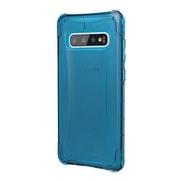 UAG-GLXS10PLSY-GL [UAG社製 Samsung Galaxy S10+ PLYO Case(グレイシャー)]