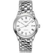 L4.974.4.11.6 [腕時計 フラッグシップ SS ブレス WH/R 38.5mm 並行輸入品 2年保証]