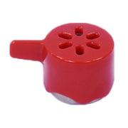 siroca 電気圧力鍋 SPC-101用 圧力切替弁 レッド