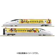 97914 [Nゲージ 限定 九州新幹線8001000系 JR九州 Waku Waku Trip 新幹線セット 6両]
