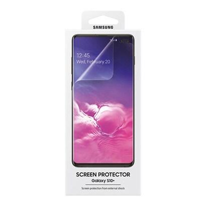 ET-FG975CTEGJP [Galaxy S10+ Screen Protector]