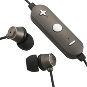 HP-WBT180Z-H [Bluetoothステレオイヤホン グレー]