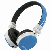 HP-WBT200Z-A [Bluetoothステレオヘッドホン ブルー]
