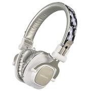 HP-WBT210Z-W [Bluetoothステレオヘッドホン ホワイト]