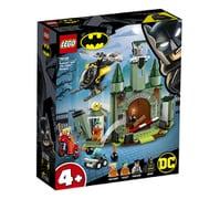 76138 [スーパーヒーローズ バットマンとジョーカーの脱出]
