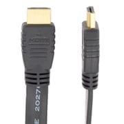 VIS-C10F-K [HDMI1.4 FLAT 1m]