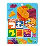 つむグミ 102g [飴・キャンディー]