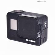 GLD3587MJ80 [GoPro HERO7black/6/5用レンズフィルター 黒]