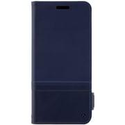 SB-SA77-SDFB/NV [Google Pixel 3a ケース RILEGA Stand Flip ネイビー]