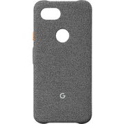 GA00791 [Google Pixel 3a ケース Fabric Case フォグ]