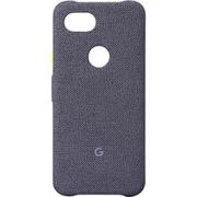 GA00792 [Google Pixel 3a ケース Fabric Case シースケープ]