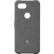 GA00788 [Google Pixel 3a XL ケース Fabric Case フォグ]