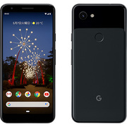 Google Pixel 3a (BK) [スマートフォン 5.6インチ液晶 64GB ジャストブラック]