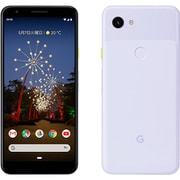 Google Pixel 3a (PU) [スマートフォン 5.6インチ液晶 64GB パープリッシュ]