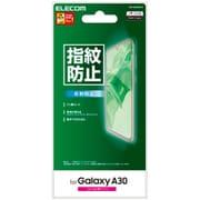 PM-GSA30FLF [Galaxy A30 反射防止 防指紋 液晶保護フィルム]